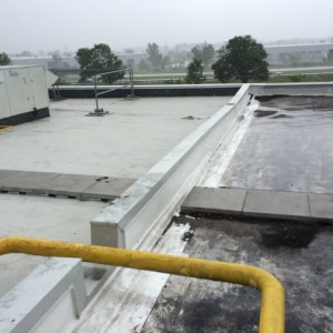 Crossovers for Rooftop, Ramps for Carts