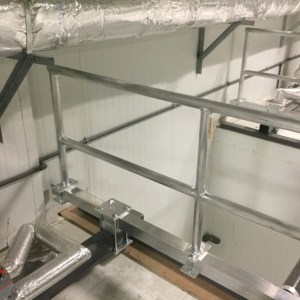 Custom Guardrails for Ovens