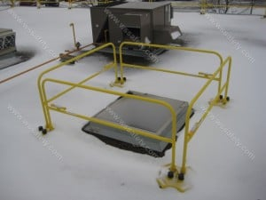Safety Rail 2000 Skylight Guardrail (1) (Medium)