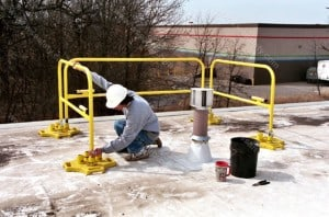 Fall Protection Systems W S Safety Technologies
