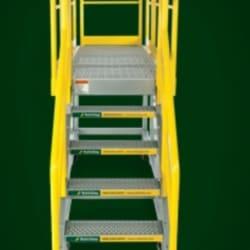 ErectaStep Platforms