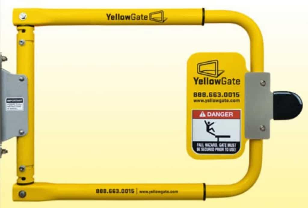 YellowGate